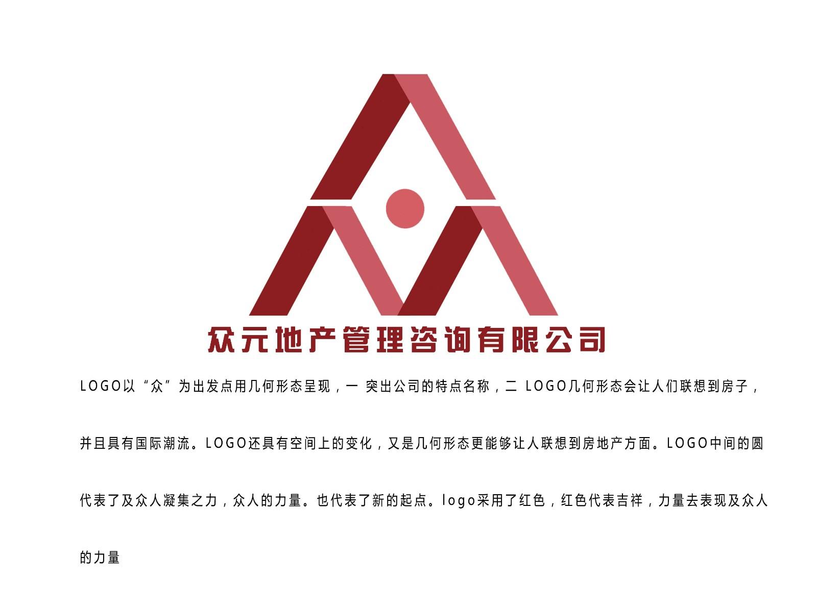 房产经纪公司求醒目logo