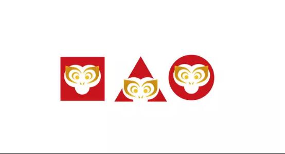 西游记美术馆标志logo设计
